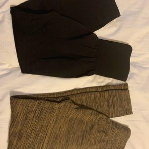 Bundle of Leggings (2)